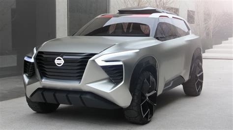 2020 Nissan Rogue by 2020 Nissan Rogue Redesign Info Release Date
