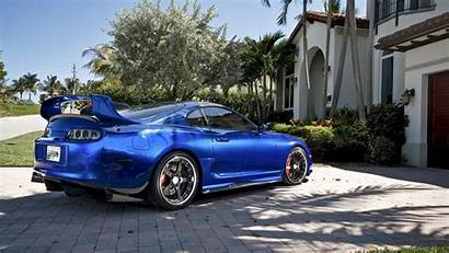 Supra Jdm Toyota Cars Tuning Wallpapers Houses