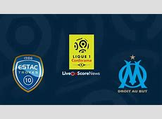 Troyes vs Marseille Preview and Prediction Live Stream