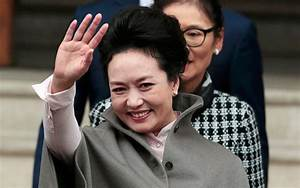 China's first lady Peng Liyuan, in pictures - Telegraph