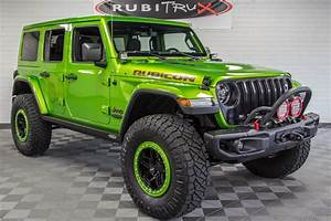 Jeep Wrangler Rubicon : 2018 jeep wrangler rubicon unlimited jl mojito green ~ Medecine-chirurgie-esthetiques.com Avis de Voitures