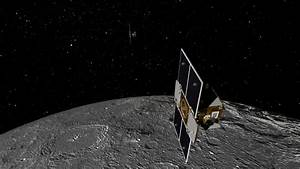 Twin NASA Probes Set for New Year's Moon Rendezvous | NASA ...