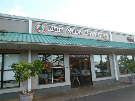 Maui coffee roasters is here to awaken your senses. マウイ コーヒー ロースターズ クチコミガイド【フォートラベル】 Maui Coffee Roasters マウイ島