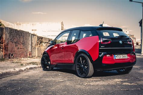Bmw I3 Weight by 2018 Bmw I3 Release Date Price And Specs Proinertech