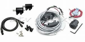 Dyna S Electronic Ignition Coils Wires Honda Cb750 Dynatek