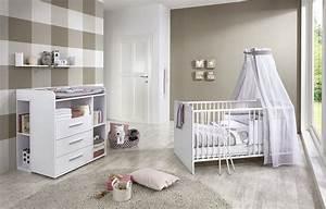 Kinderzimmer In Weiß : babyzimmer kinderzimmer kim 6 in wei ~ Indierocktalk.com Haus und Dekorationen