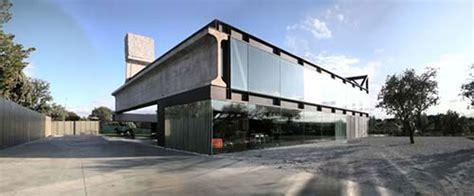 Architectural Facade Materials