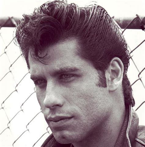 50s Greaser Hairstyles by The Importance Of Being Vintage Rock My Billy Modern