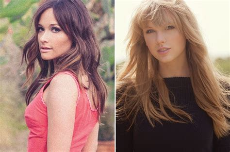 Taylor Swift and Kacey Musgraves Lead CMA Awards ...
