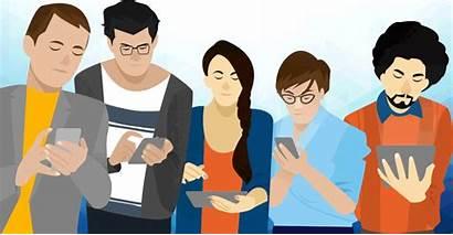 Social Children Using Privacy