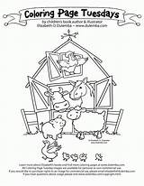 Coloring Pages Farm Barn Barnyard Friend Loves Times Colouring Library Sheet Template Animal Printable Barns Popular Country Templates Site Getcoloringpages sketch template