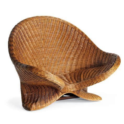 fauteuil en rotin with fauteuil rotin maison du monde