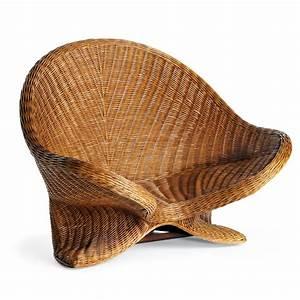 Fauteuil En Osier : diff rence osier rotin bambou rotin osier farandole ~ Melissatoandfro.com Idées de Décoration