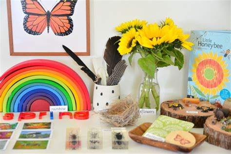 how we montessori our nature table 169 | 6a0147e1d4f40f970b01bb0935f273970d 800wi