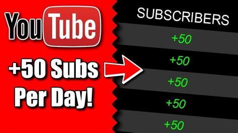 How Get More Subscribers Fast Real Subscriber Hack