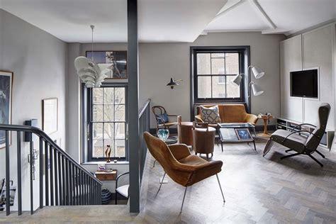 Decordemon Loft Apartment With Stylish Design In London
