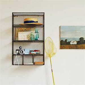 Best Ideas About Wire Wall Racks
