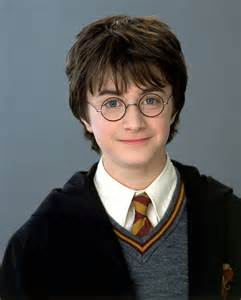 Harry Potter Radcliffe
