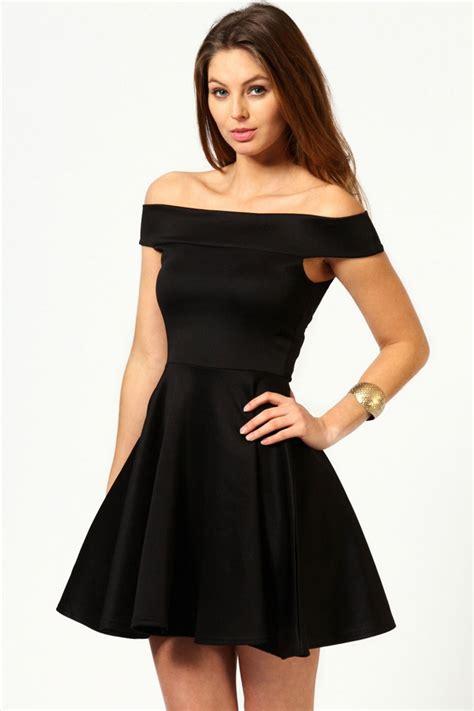Черные платья на lamoda