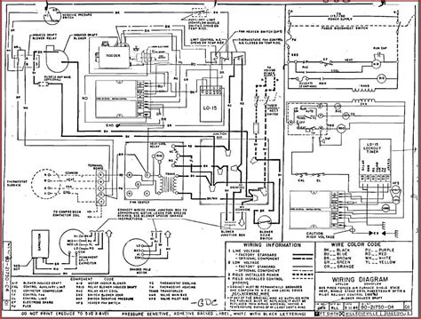 Need Wiring Diagram For Rheem Imperial Plus Can