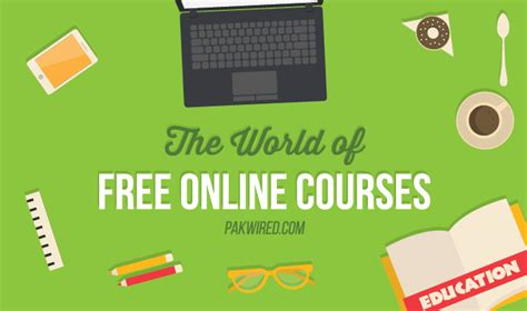 Free Courses by The World Of Free Courses