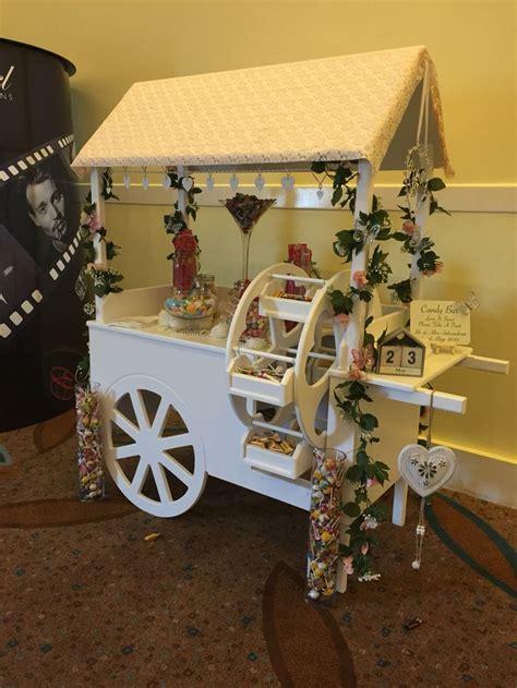 25 Best Ideas About Candy Cart On Pinterest Wedding