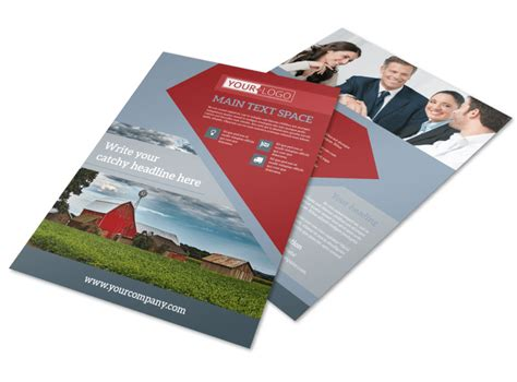 Business cards are a basic marketing tool for your farmers insurance business. Farmers Insurance Business Card Template | Oxynux.Org