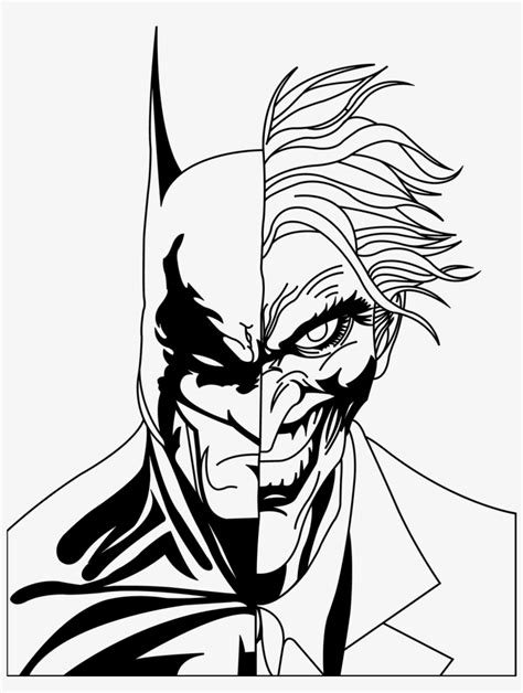 Why So Serious Joker Drawing | Free download on ClipArtMag