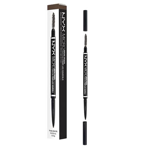 12 best eyebrow pencils of 2018 brow pencils and brushes