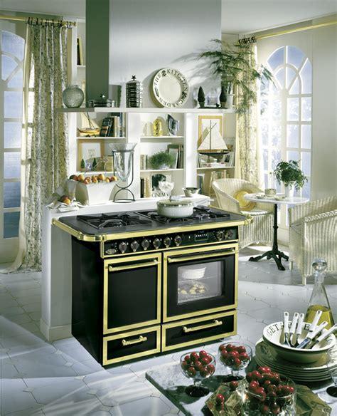 piano de cuisine godin cuisinière piano cuisson godin pas cher