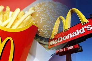 McDonald's launch Mega ShareBox in New Zealand | Daily Star