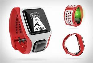 test de la montre gps tomtom runner cardio With robe de cocktail combiné avec bracelet gps cardio