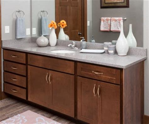 Kountry Wood Products Bath by Bathroom Vanities And Bathroom Cabinets In Duluth Mn