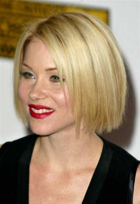 The Best and Worst Haircuts for a Round Face Shape   Women