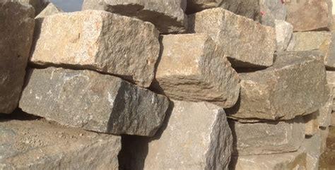 reclaimed granite blocks from new olde new
