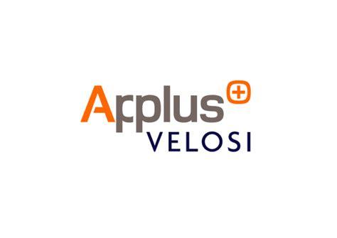 Applus+ Velosi | Applus+