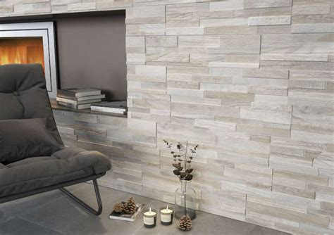 wall art  wood  ledger wall tile ceramica rondine