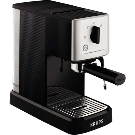 Machine A Expresso Avis Machine 224 Expresso Krups Test Comparatif