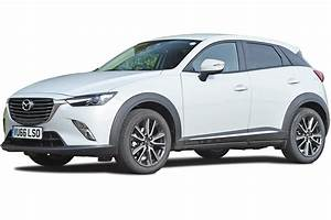 Mazda CX 3 SUV Engines Top Speed Performance Carbuyer