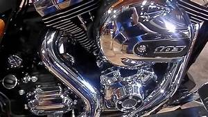 Harley Twin Cam Engine Design Problems