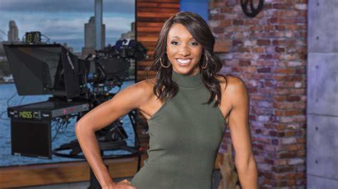 Maria Taylor (ESPN) Wiki Bio, salary, net worth, married ...