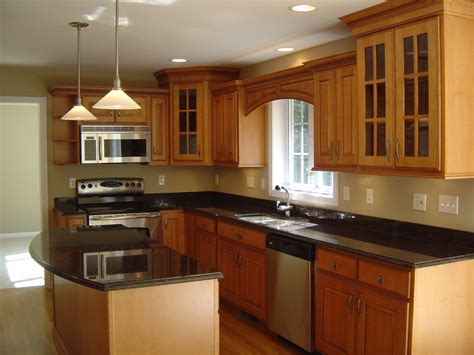 simple kitchen remodel ideas beautiful kitchen cabinets