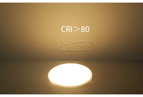 4x12v warm white 230lumen recessed dome ceiling roof light