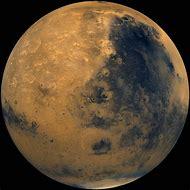 Solar System NASA Planets Mars