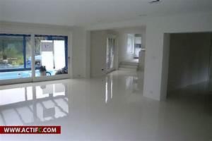 Prix Resine Sol : sol en resine prix ~ Premium-room.com Idées de Décoration