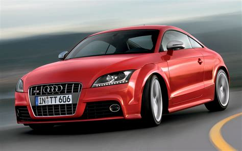 Audi Tts Coupe Backgrounds by 2008 Audi Tts Coupe Wallpapers And Hd Images Car Pixel