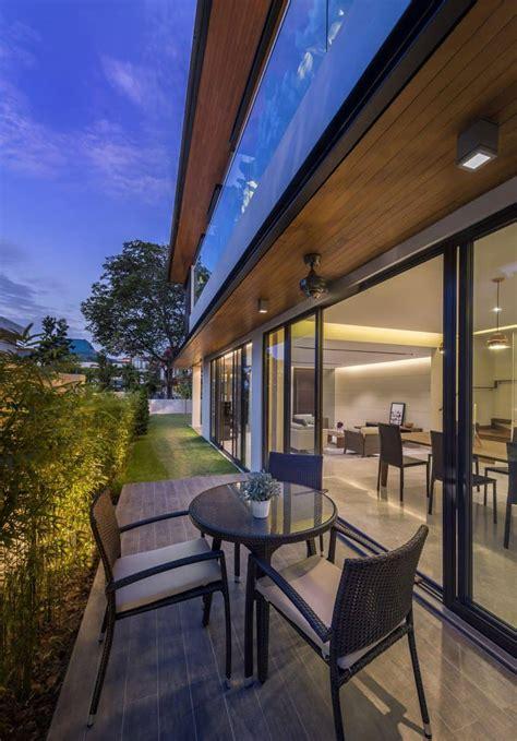 year  modernized house  singapore