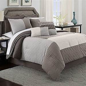 cortez 8 piece comforter set bed bath beyond With bed bath and beyond bedspread sets