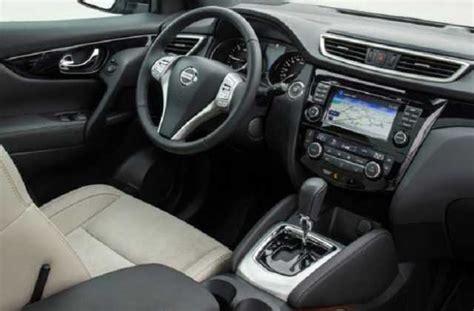 nissan qashqai price automotive design specs