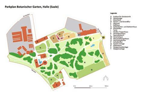 Botanischer Garten Halle
